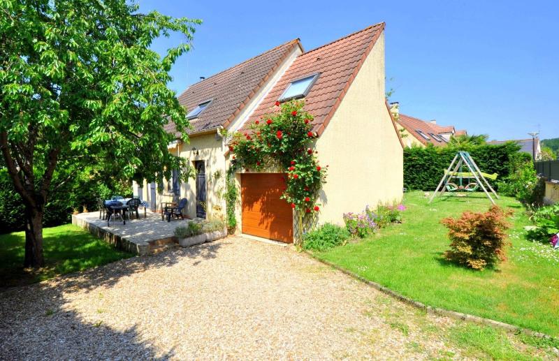 Vente maison / villa Breux jouy 289000€ - Photo 18