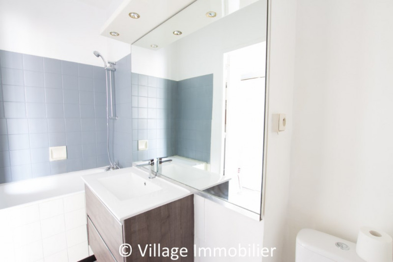 Produit d'investissement appartement Bron 129 000€ - Photo 6