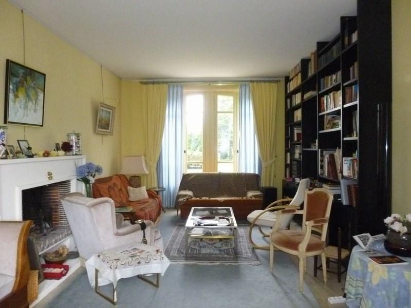Vente de prestige maison / villa Luc sur mer 842000€ - Photo 7