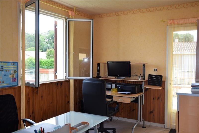 Sale house / villa Dremil lafage 345000€ - Picture 6