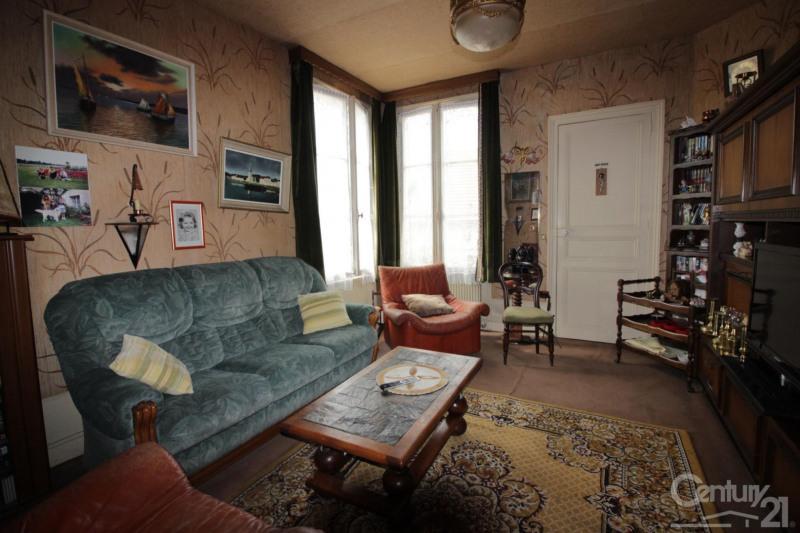 Venta de prestigio  casa Deauville 565000€ - Fotografía 4
