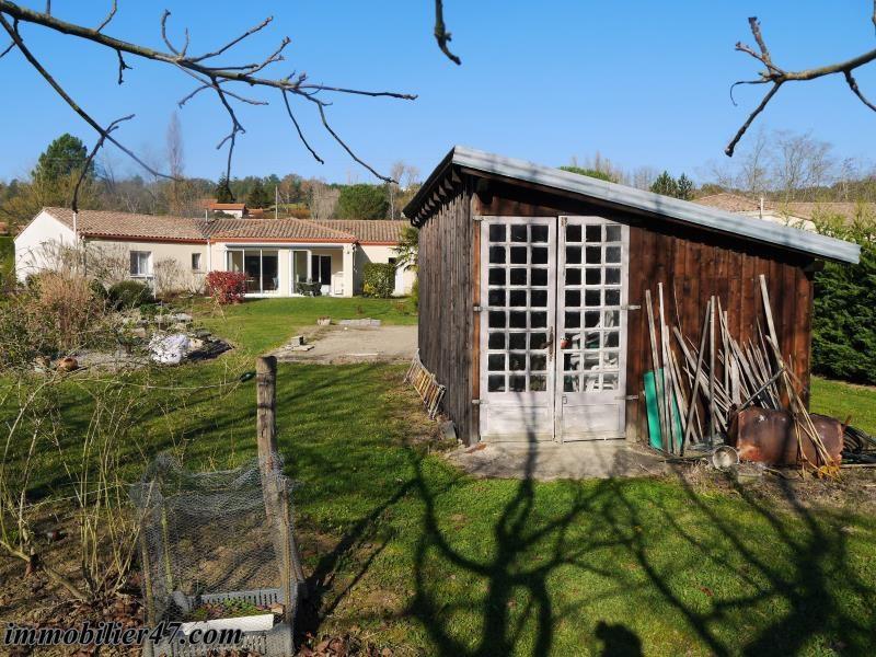 Verkoop  huis Colayrac saint cirq 254000€ - Foto 13