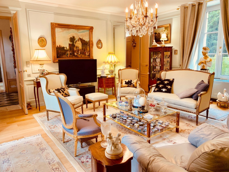 Deluxe sale house / villa Ste honorine du fay 789000€ - Picture 8