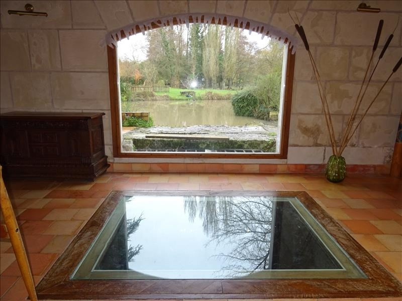 Vente de prestige maison / villa Cinq mars la pile 649800€ - Photo 6