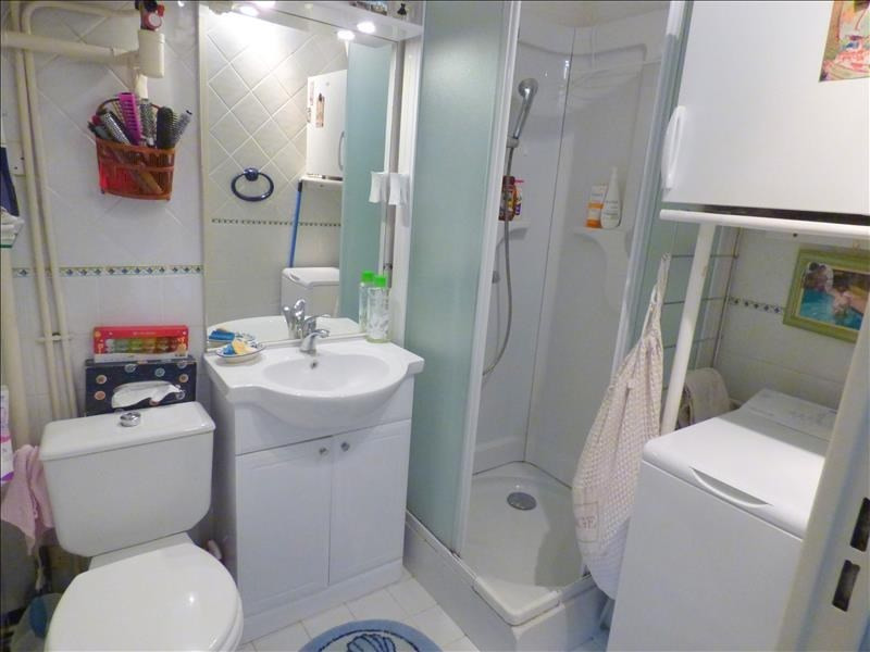 Verkoop  appartement Villers-sur-mer 49000€ - Foto 3