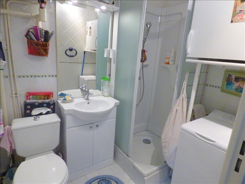 Revenda apartamento Villers-sur-mer 49000€ - Fotografia 3