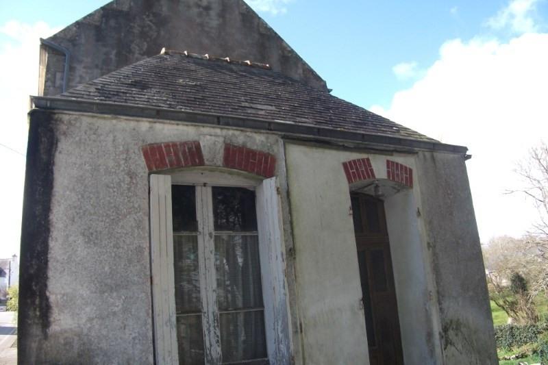 Sale house / villa Audierne 125520€ - Picture 10