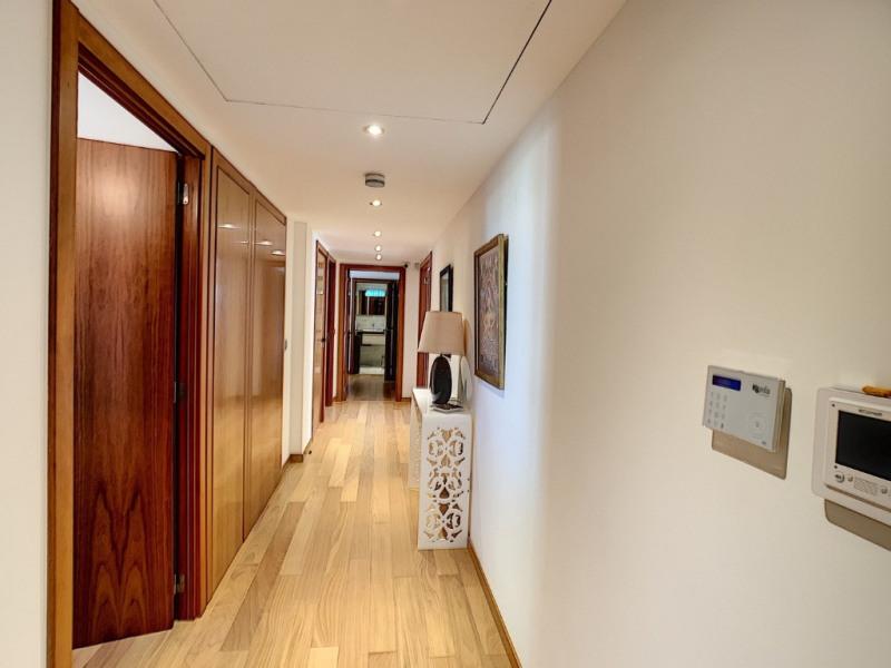 Immobile residenziali di prestigio appartamento Antibes 995000€ - Fotografia 10
