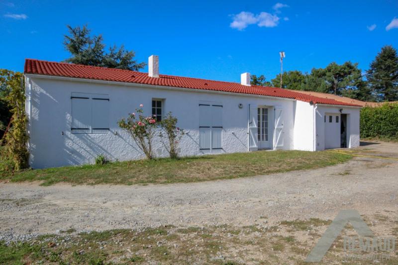 Sale house / villa Aizenay 241940€ - Picture 9