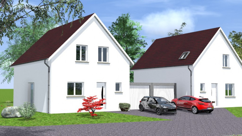 Vente terrain Bezons 459 000€ - Photo 4