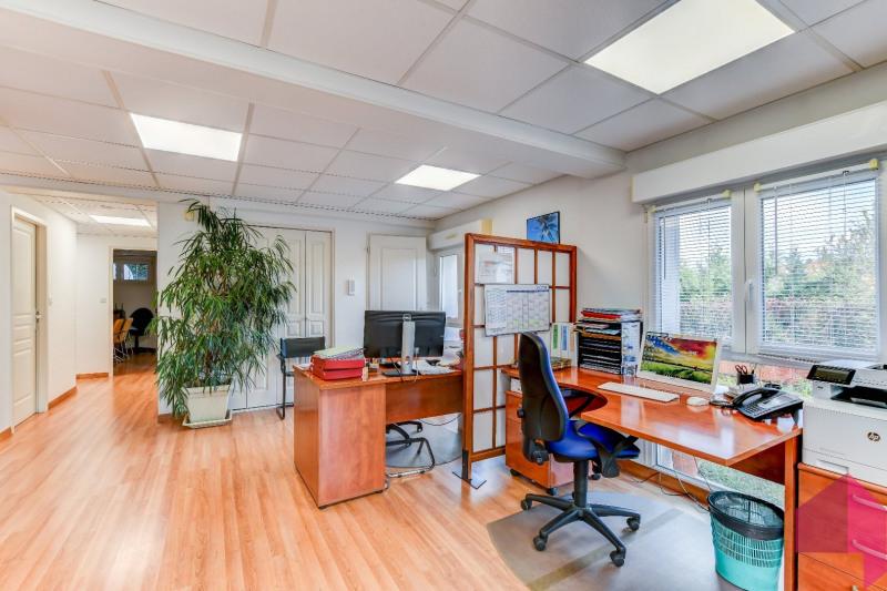 Sale house / villa Montrabe 420000€ - Picture 8