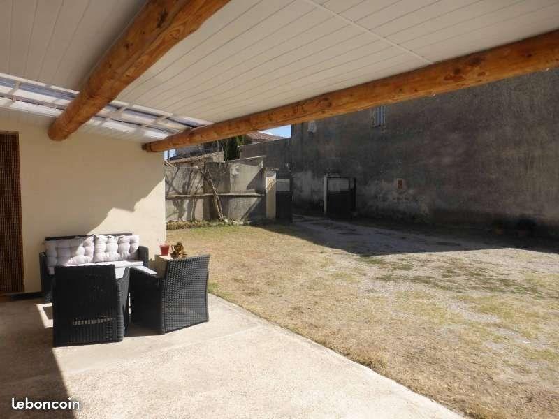 Vente maison / villa Grillon 170000€ - Photo 2