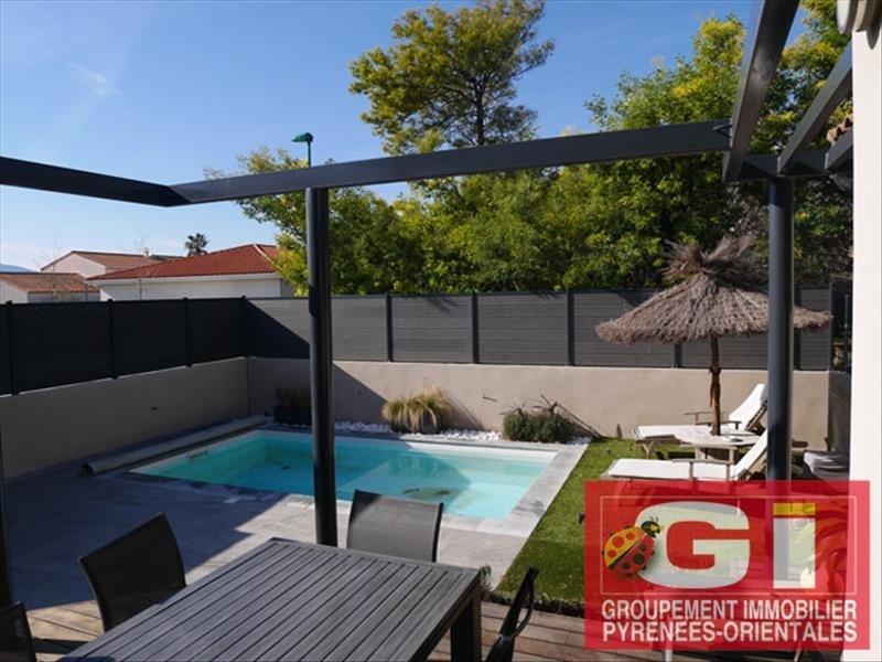 Rental house / villa St jean lasseille 1325€ CC - Picture 2