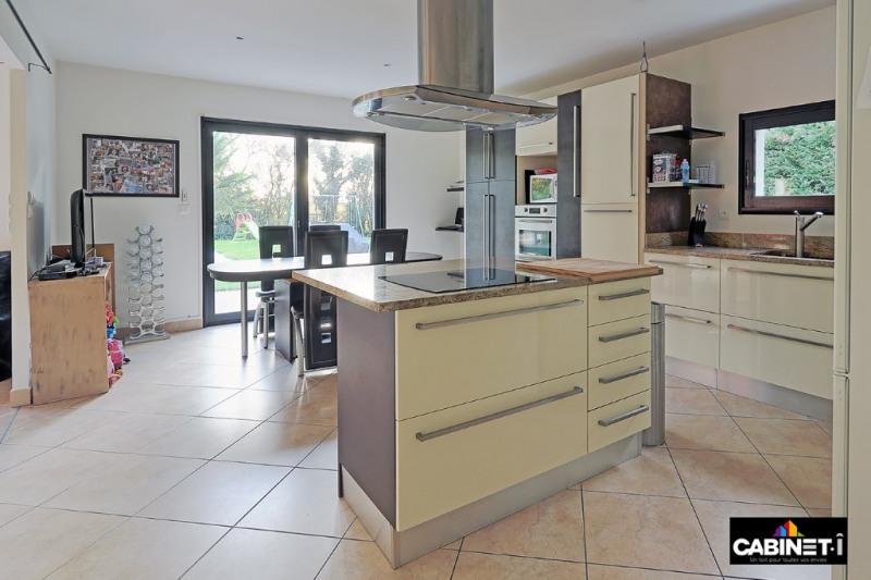 Deluxe sale house / villa Vigneux de bretagne 566500€ - Picture 4