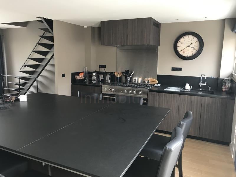 Vendita casa Montigny le bretonneux 447000€ - Fotografia 6