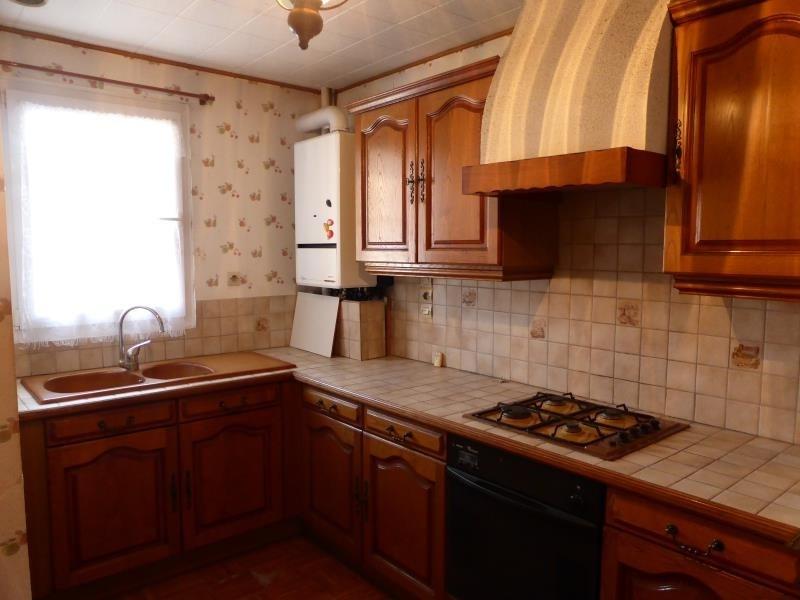 Vente maison / villa Violaines 147500€ - Photo 4