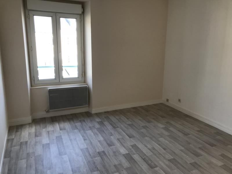 Sale apartment La haye du puits 67 800€ - Picture 2