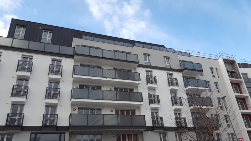 Rental apartment Dijon 544€ CC - Picture 1