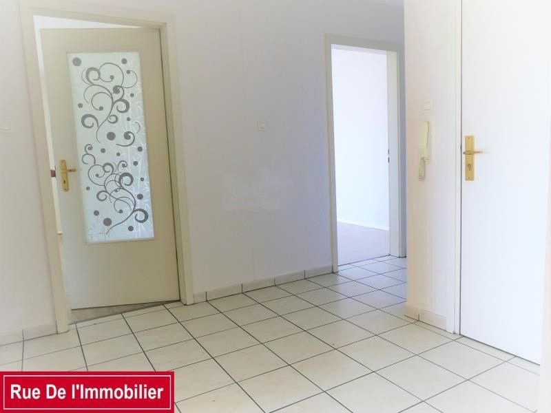 Vente appartement Haguenau 199 000€ - Photo 4