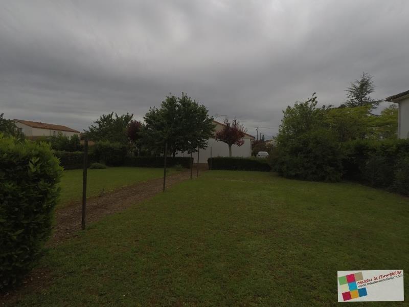 Vente maison / villa Chateaubernard 144450€ - Photo 5
