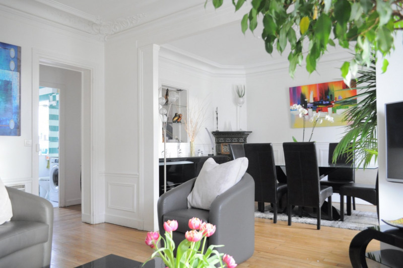Vente appartement Le raincy 415 000€ - Photo 2