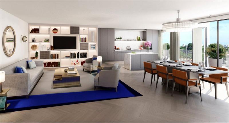 Vente appartement Neuilly-sur-seine 526000€ - Photo 3