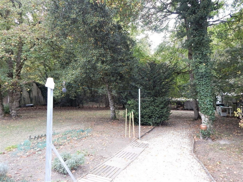 Vente maison / villa Saint sulpice de royan 191500€ - Photo 6