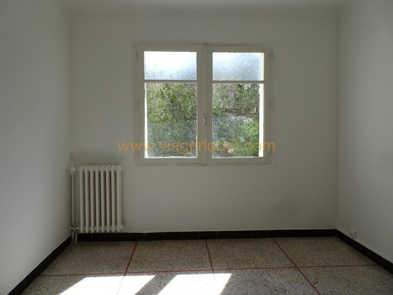 Life annuity apartment Montpellier 72 500€ - Picture 3