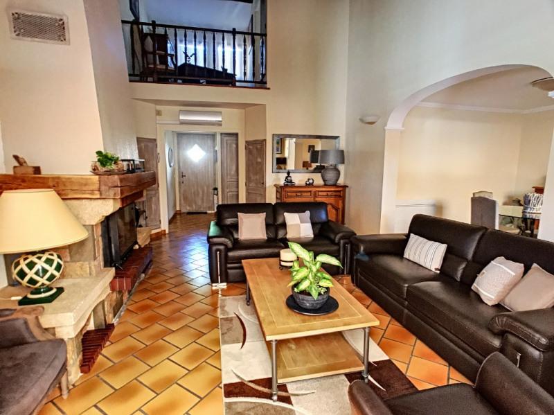 Deluxe sale house / villa Cagnes sur mer 590000€ - Picture 8