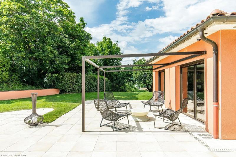 Deluxe sale house / villa Vourles 1248000€ - Picture 13