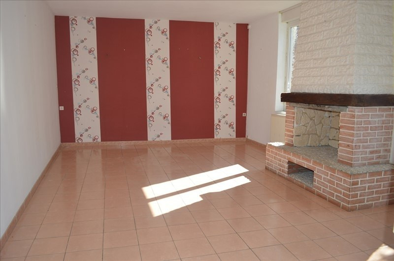 Vente maison / villa Billy montigny 116 800€ - Photo 2