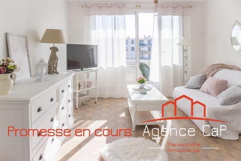 Vente appartement Bois d'arcy 149350€ - Photo 1