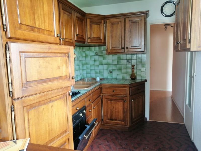 Vente appartement La ravoire 149000€ - Photo 3