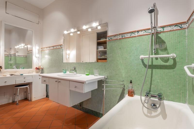Vente de prestige appartement Lyon 6ème 922000€ - Photo 8