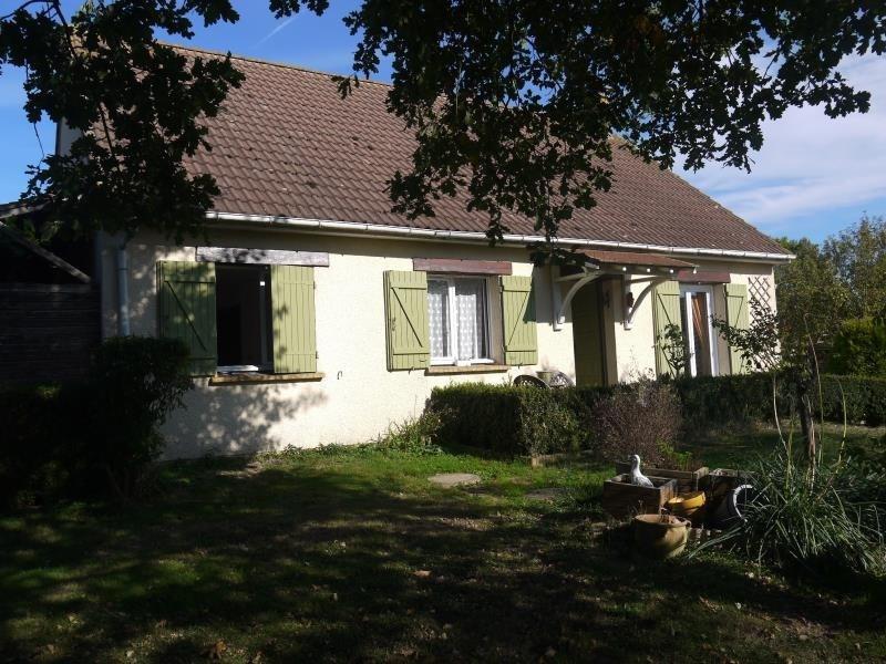 Vendita casa Dammartin en serve 248000€ - Fotografia 7