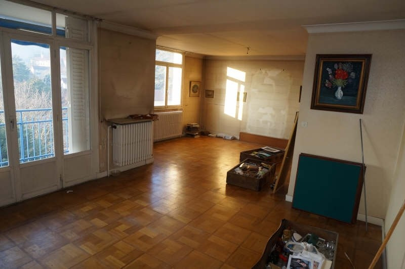 Sale apartment Vienne 220 000€ - Picture 4