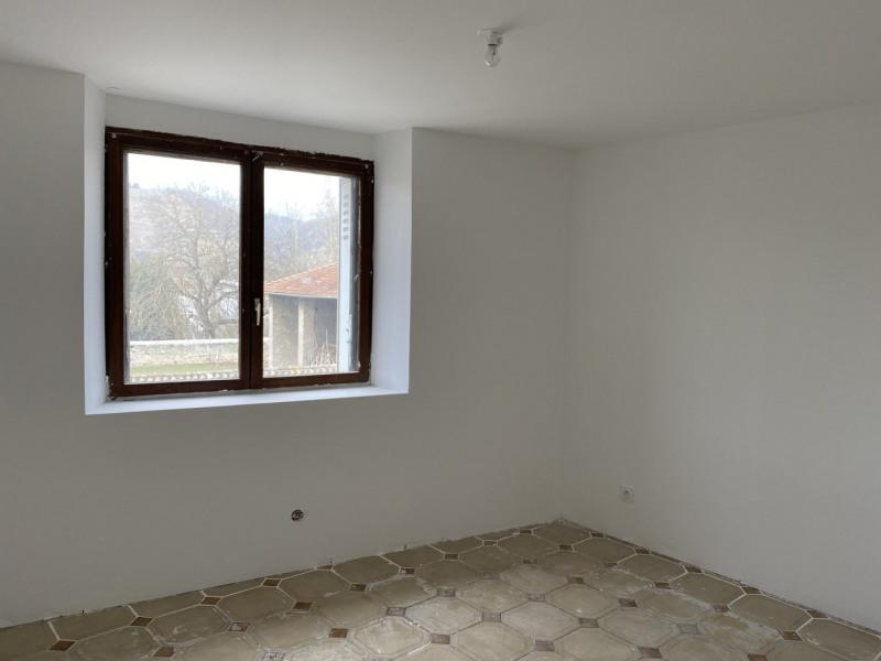 Revenda apartamento Reventin vaugris 179000€ - Fotografia 5