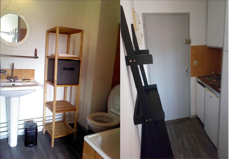Rental apartment Billere 330€ CC - Picture 4