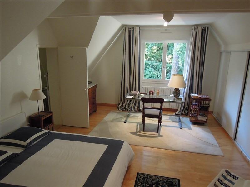 Deluxe sale house / villa St andre des eaux 997500€ - Picture 2