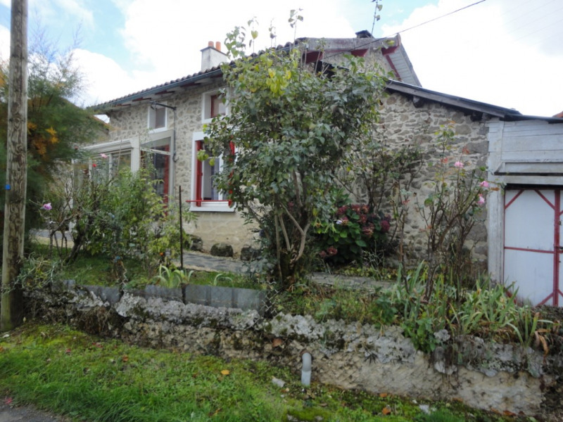 Vente maison / villa Oradour sur glane 102 500€ - Photo 1