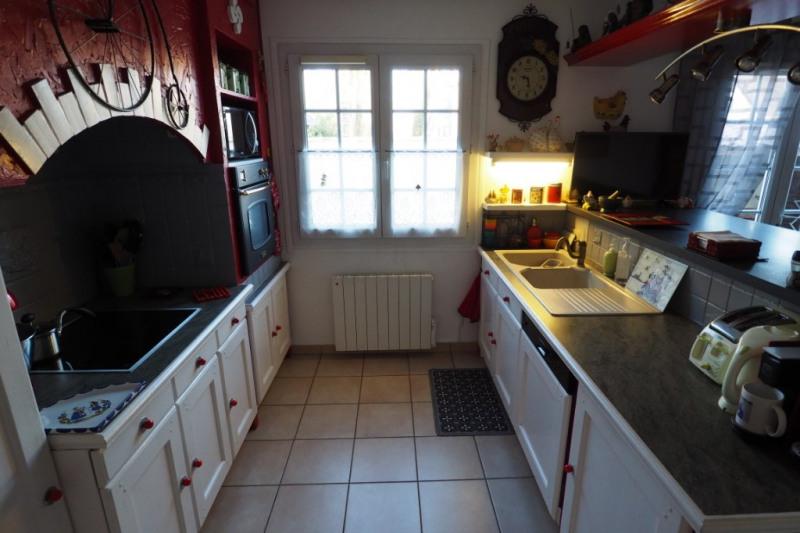 Vente maison / villa Dammarie les lys 299000€ - Photo 5