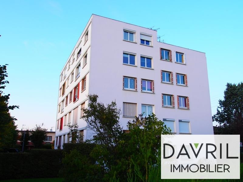 Vente appartement Conflans ste honorine 249000€ - Photo 10