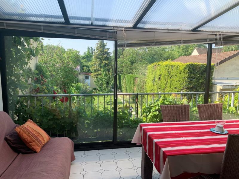Vente maison / villa Deuil-la-barre 420000€ - Photo 5