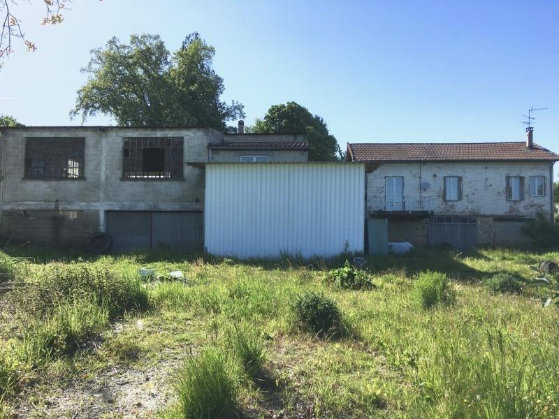 Vente maison / villa Sereilhac 80000€ - Photo 1