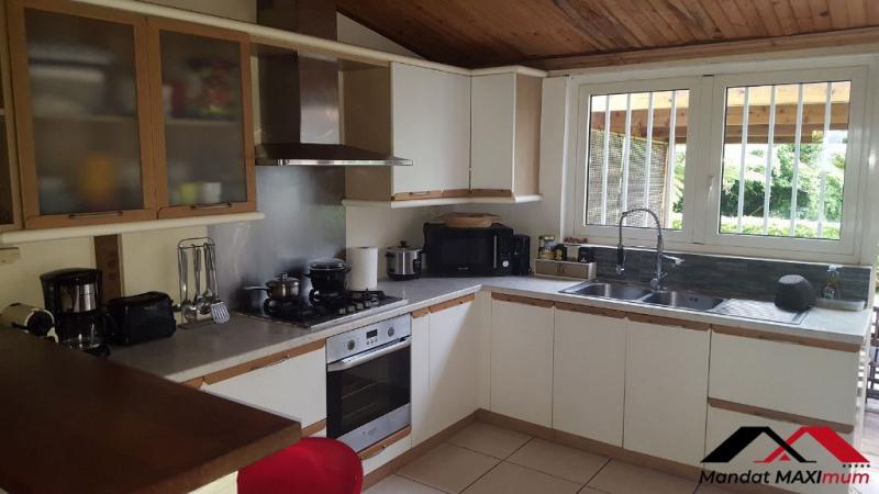 Vente maison / villa La plaine des palmistes 218000€ - Photo 3