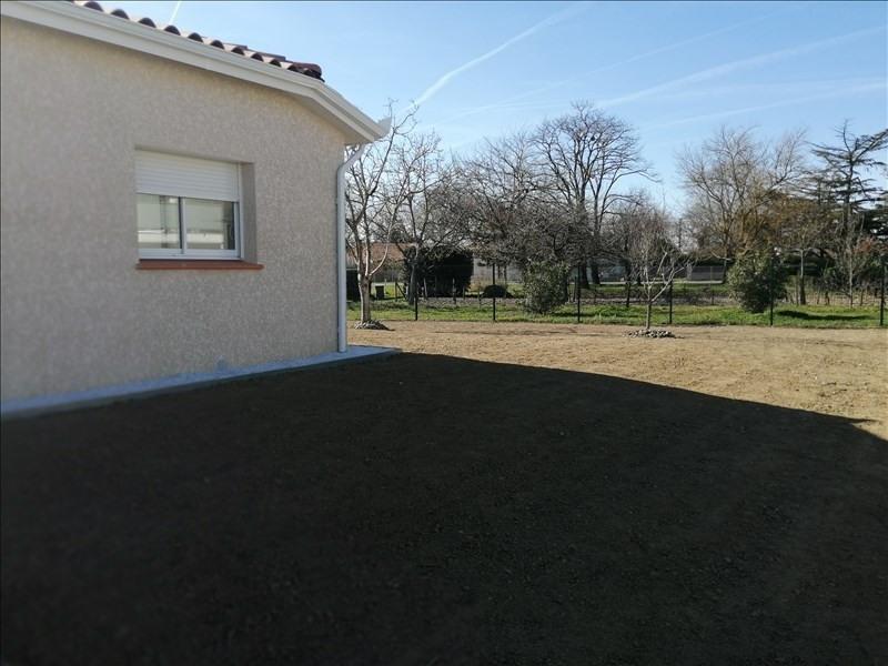 Rental house / villa Toulouse 1090€ CC - Picture 6