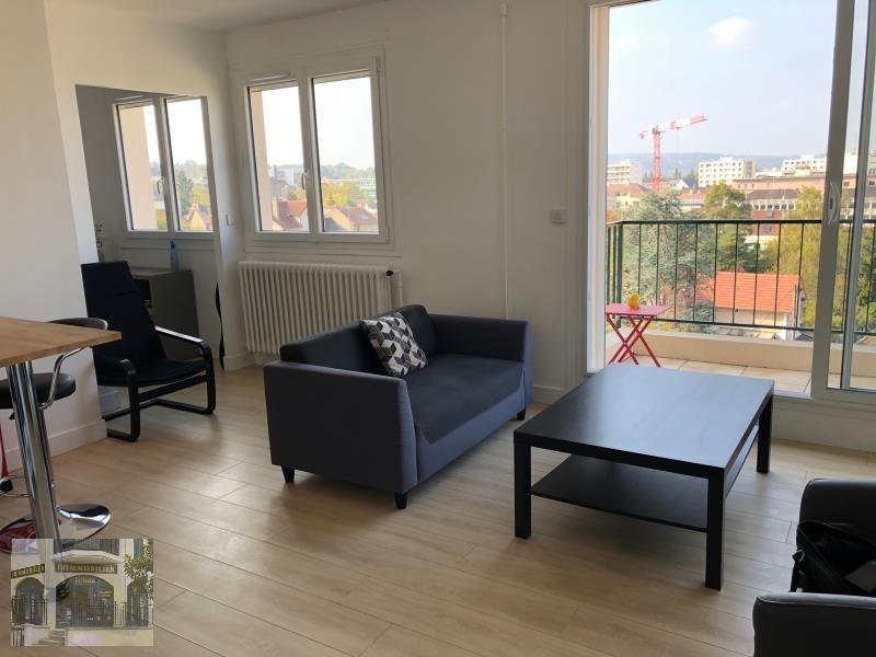 Location appartement Poissy 750€ CC - Photo 6