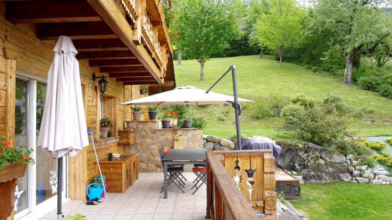 Vente maison / villa St sigismond 475000€ - Photo 10