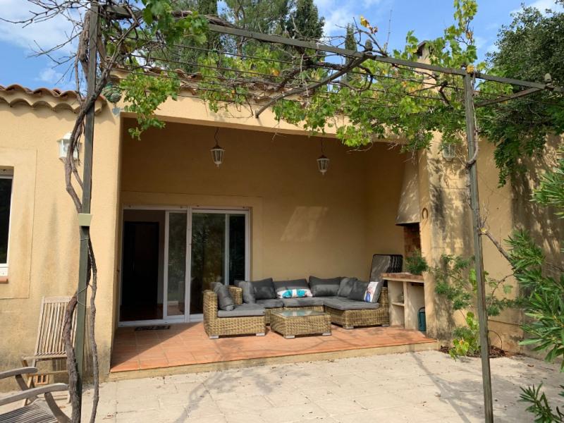 Rental house / villa Rognes 2500€ CC - Picture 6