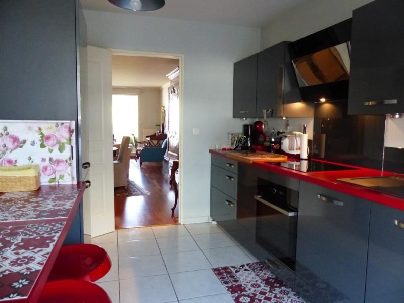 Vente appartement Bordeaux 390 000€ - Photo 2